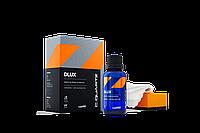 CarPro CQuartz DLUX - Кварцове захисне покриття для колісних дисків, пластика і гуми 30 мл.