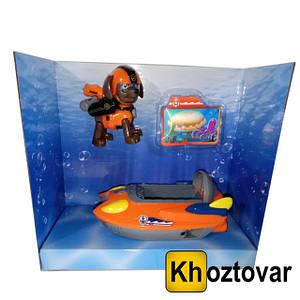 "Набір іграшок Цуценята рятувальники ""Морський патруль"""