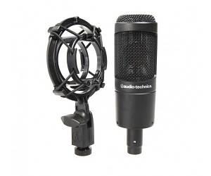 Микрофон студийный Audio-Technica AT2035