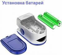 Пульсоксиметр Сатурация Пульс, фото 8