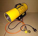 Теплова газова гармата MASTER BLP 33 Італійського виробництва, для монтажу натяжних стель, фото 2