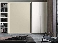 Шкаф-кровать с пеналом и полками, фото 1