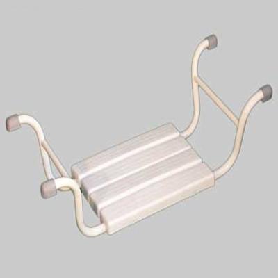 Сиденье для ванны НТ-05-002 регулируемое (240*650...750)