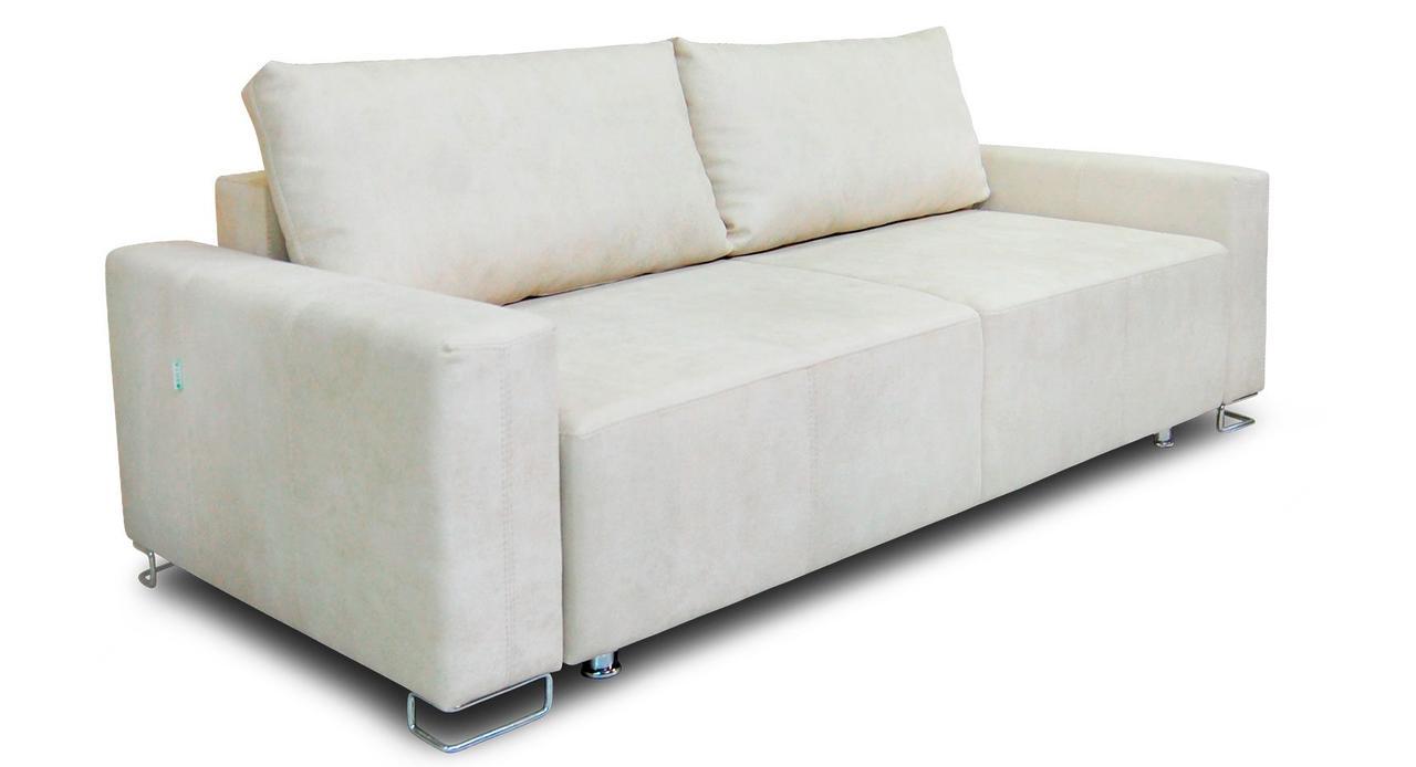 Белый диван Торонто 2 фабрики Нота