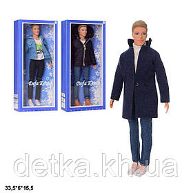 Кукла парень/мальчик, Defa 8427