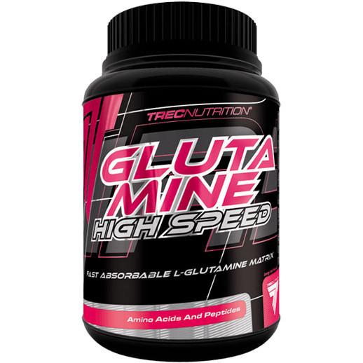 Glutamine High Speed Trec Nutrition (500 гр.)