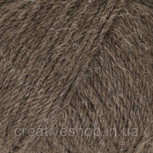 Пряжа Drops Puna (цвет 03 brown)