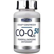 CO-Q10 50 mg Scitec Essentials (100 капс.)