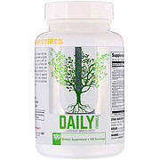Daily Formula Universal Nutrition (100 таб.)