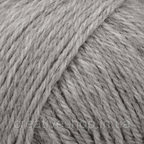 Пряжа Drops Puna (цвет 06 grey)