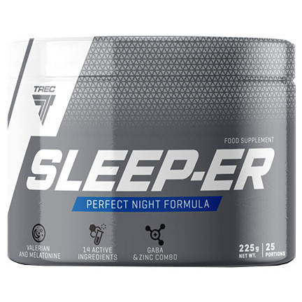 Sleep-Er Trec Nutrition (225 гр.)