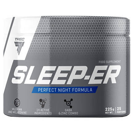 Sleep-Er Trec Nutrition (225 гр.), фото 2