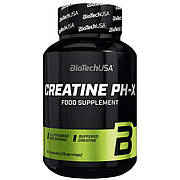 Creatine pHX BioTech (90 капс.)