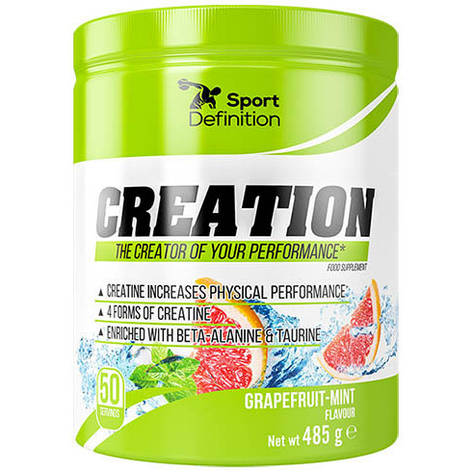 Creation Sport Definition (485 гр.), фото 2