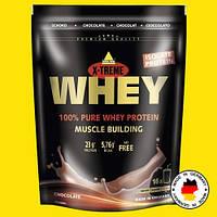 Немецкий Сывороточный премиум протеин ИНКОСПОР 100% WHEY PROTEIN (500 г) Вей протеин Шоколад, фото 1