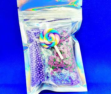 Набор для слаймов «Фиолетовый»