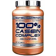 100% Casein Complex Scitec Nutrition (920 гр.)