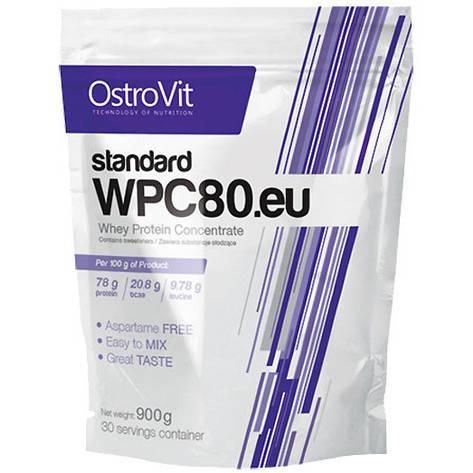 WPC 80 Standard EU OstroVit (900 гр.), фото 2