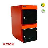 Твердотопливный котел ATON TTK Energy 20кВт