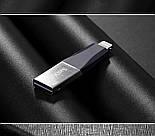 USB флеш-накопитель SanDisk iXPand OTG 128 ГБ Синий, фото 3