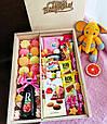 Подарок со сладостями для девочки, фото 2