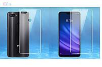 Універсальна надміцна гідрогелева плівка для телефону Redmi Note 7 матова PRO, фото 10