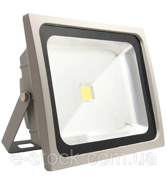 Прожектор светодиодный FMI-30W 4500К DELUX, Прожектор светодиодный DeLux FMI LED 10 4500K 30W IP65 220V