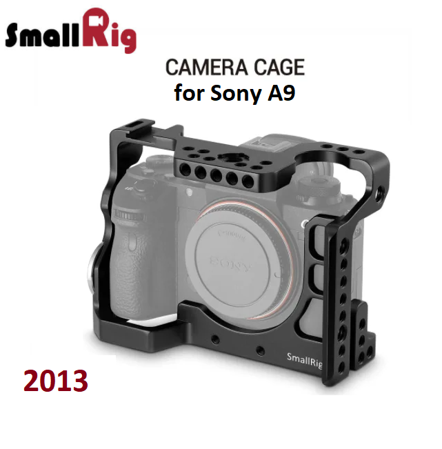 Кейдж SmallRig Cage for Sony A9 (2013)