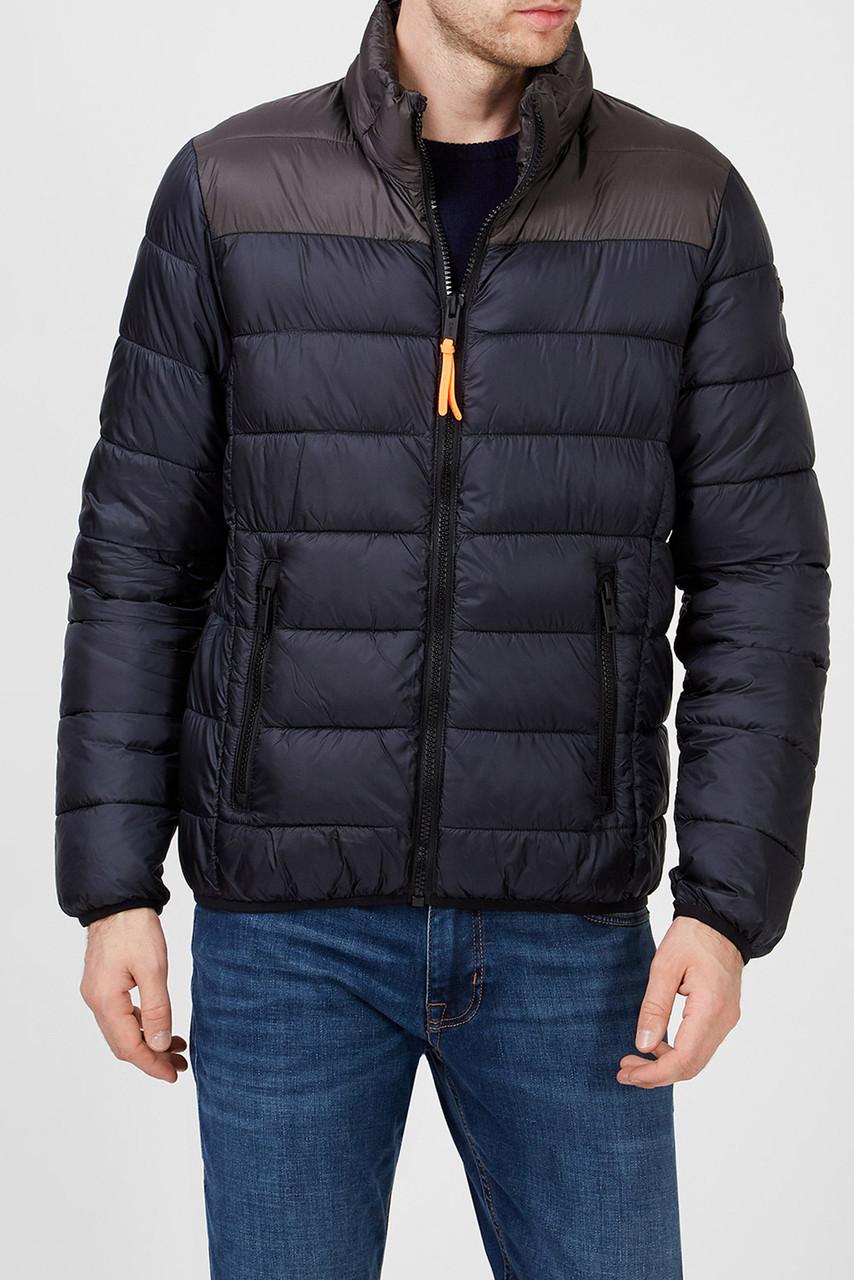 Мужская куртка пуховик CMP 30K3037-U901