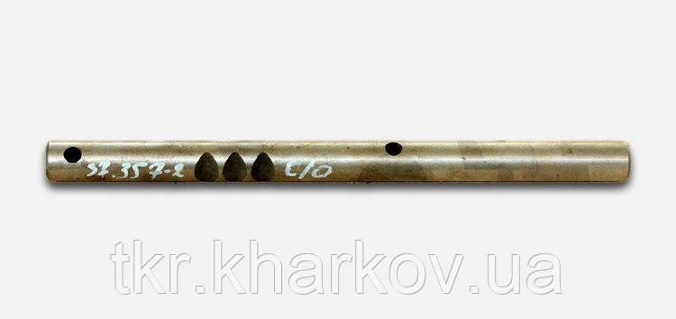Валик т-150 151.37.357-2 переключения диапазонов т-150