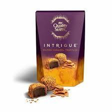 Конфеты Quality Street Salted Caramel Truffles 200 g