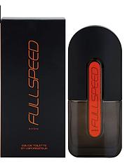 Full Speed Avon Туалетная вода для него Эйвон Фул Спид  (75 мл)