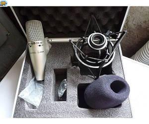 Микрофон студийный Prodipe STC3D