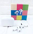 Беспроводные наушники EarPhone Pro Цвет - Белый, фото 4