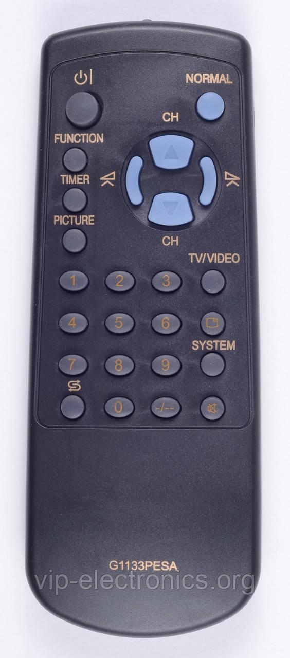 Пульт Sharp  G1133PESA (TV) як оригінал