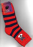 Носки детские - подростковые с махрой ,,Стиль Люкс  размер 16-18, фото 2