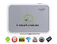 Android4.0 1.2GHz 4GB TV Box Wifi + Front Camera +5.1-Channel звук, фото 1