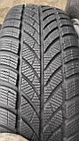 Зимові шини 215/65 R16 98H MAXXIS, фото 8