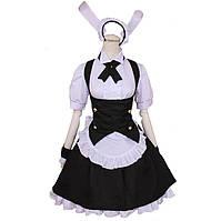 Платье Горничной Заказывали кролика? | Gochuumon wa Usagi Desu ka?