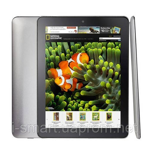 Планшет Tablet ONDA V801 Quad Core 16GB  8 Inch Android 4.1 HD Screen 2G Ram 4K Video - черный