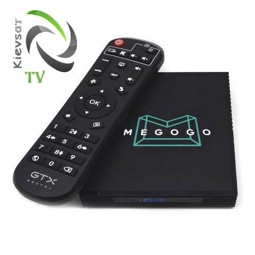 TV BOX | MEGOGО Optimum+
