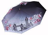 Панорамный зонтик Три Слона Лондон ( полный автомат ) арт.L3850-4, фото 1