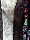 Женская куртка с капюшоном 2531, фото 2