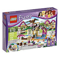 LEGO Friends Бассейн Хартлейк Сити