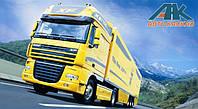 Кількість ліцензованих автоперевізників збільшилася в два рази!