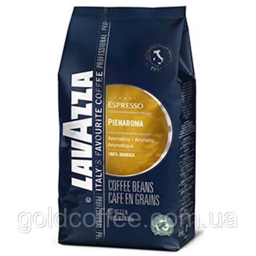 Кава в зернах Lavazza Pienaroma 1 кг