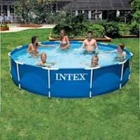 Каркасный бассейн Intex 56994