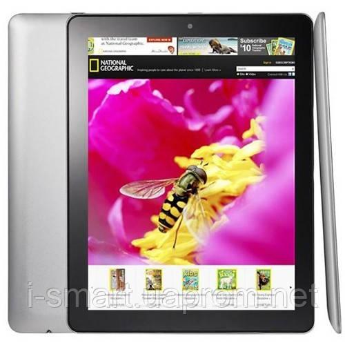 Планшет ONDA V971 Quad Core  Tablet PC 9.7 Inch Android 4.1 Retina IPS Screen 2G Ram 4K Video черный