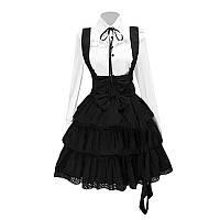 Платье Горничной | Maid dress 06