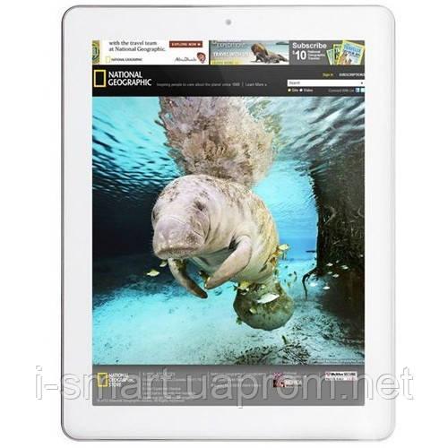 Планшет ONDA V971 Quad Core  Tablet PC 9.7 Inch Android 4.1 Retina IPS Screen 2G Ram 4K Video белый